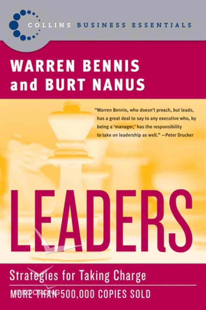 Leaders eBook