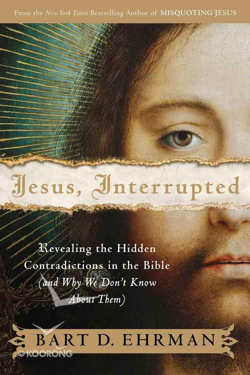 Jesus Interrupted eBook