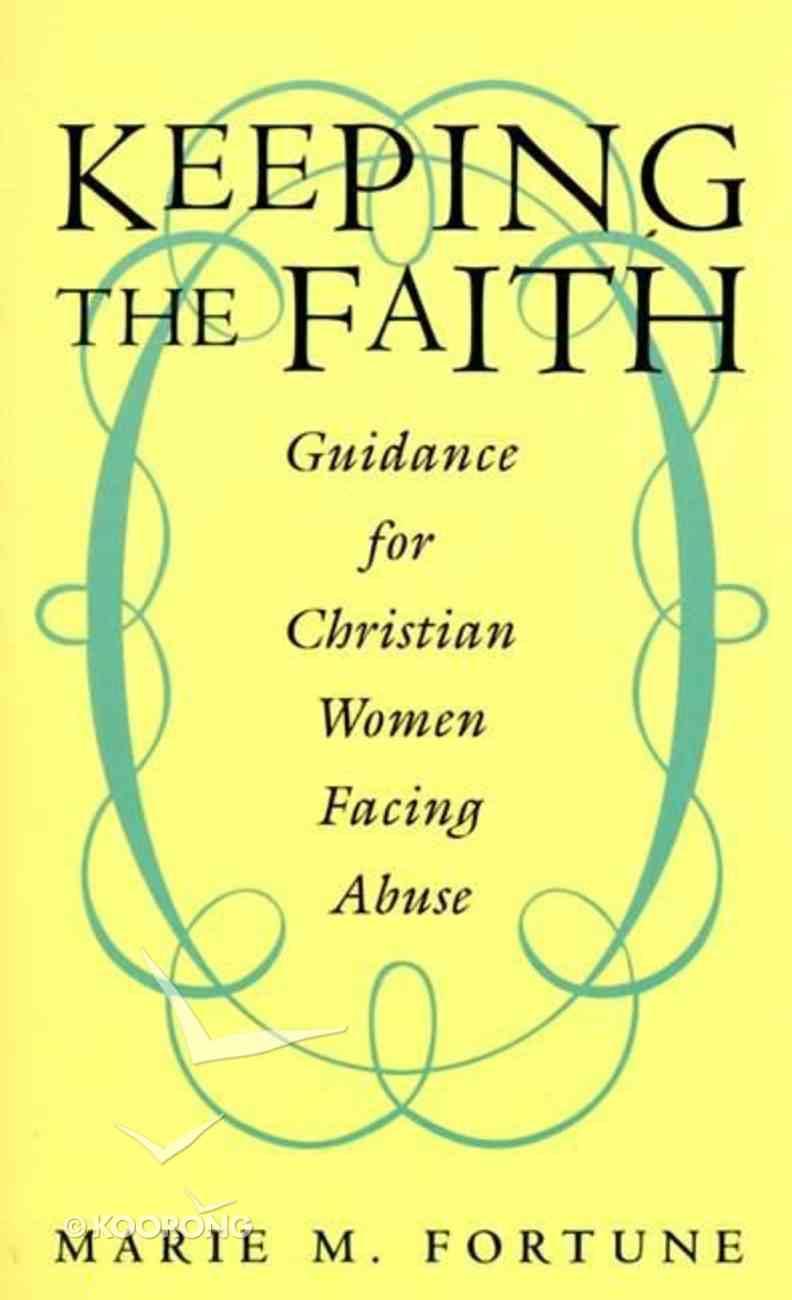 Keeping the Faith eBook