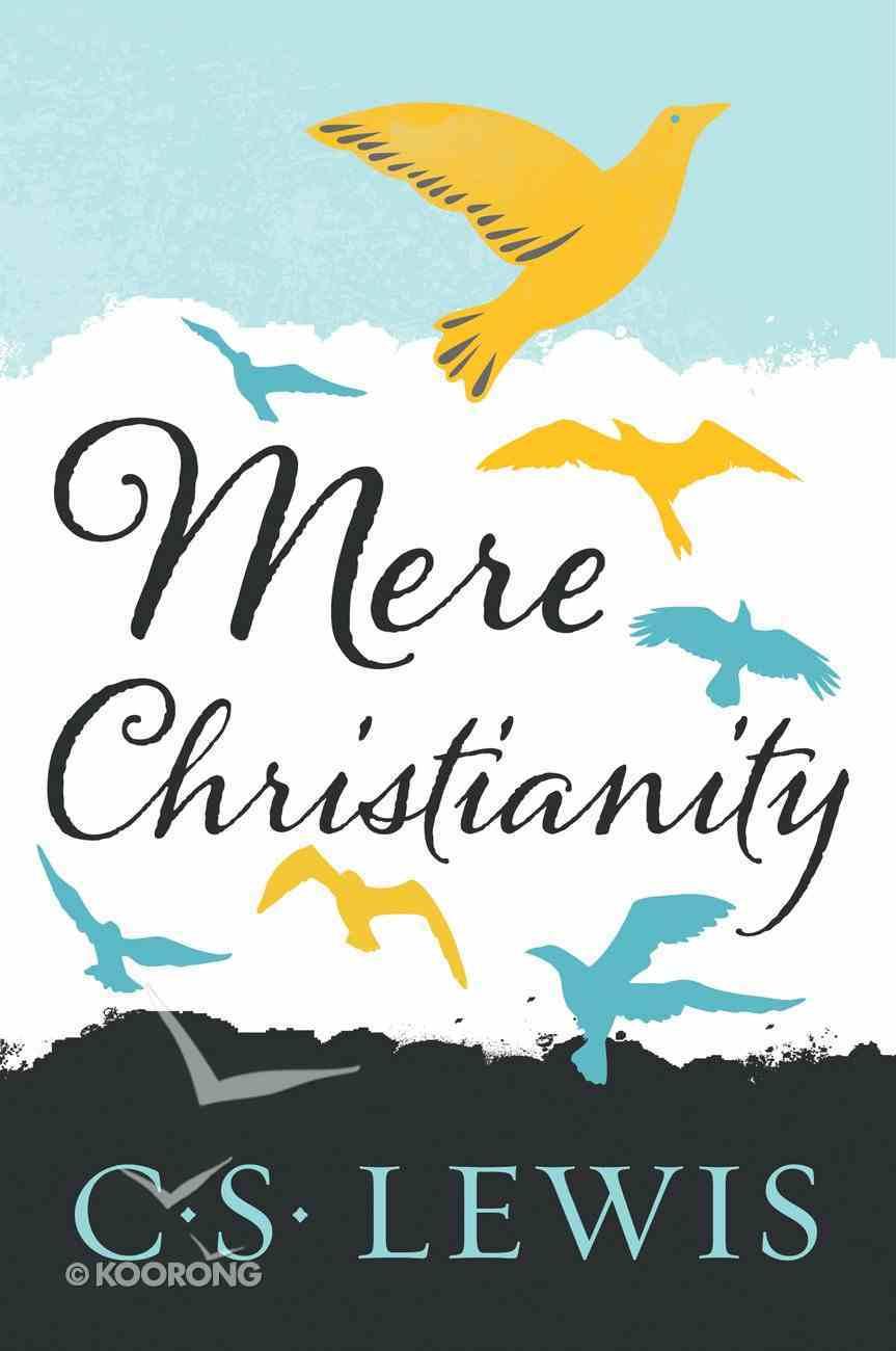 Mere Christianity eBook