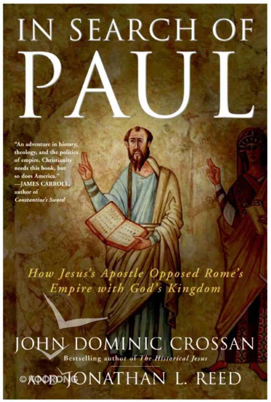 In Search of Paul eBook