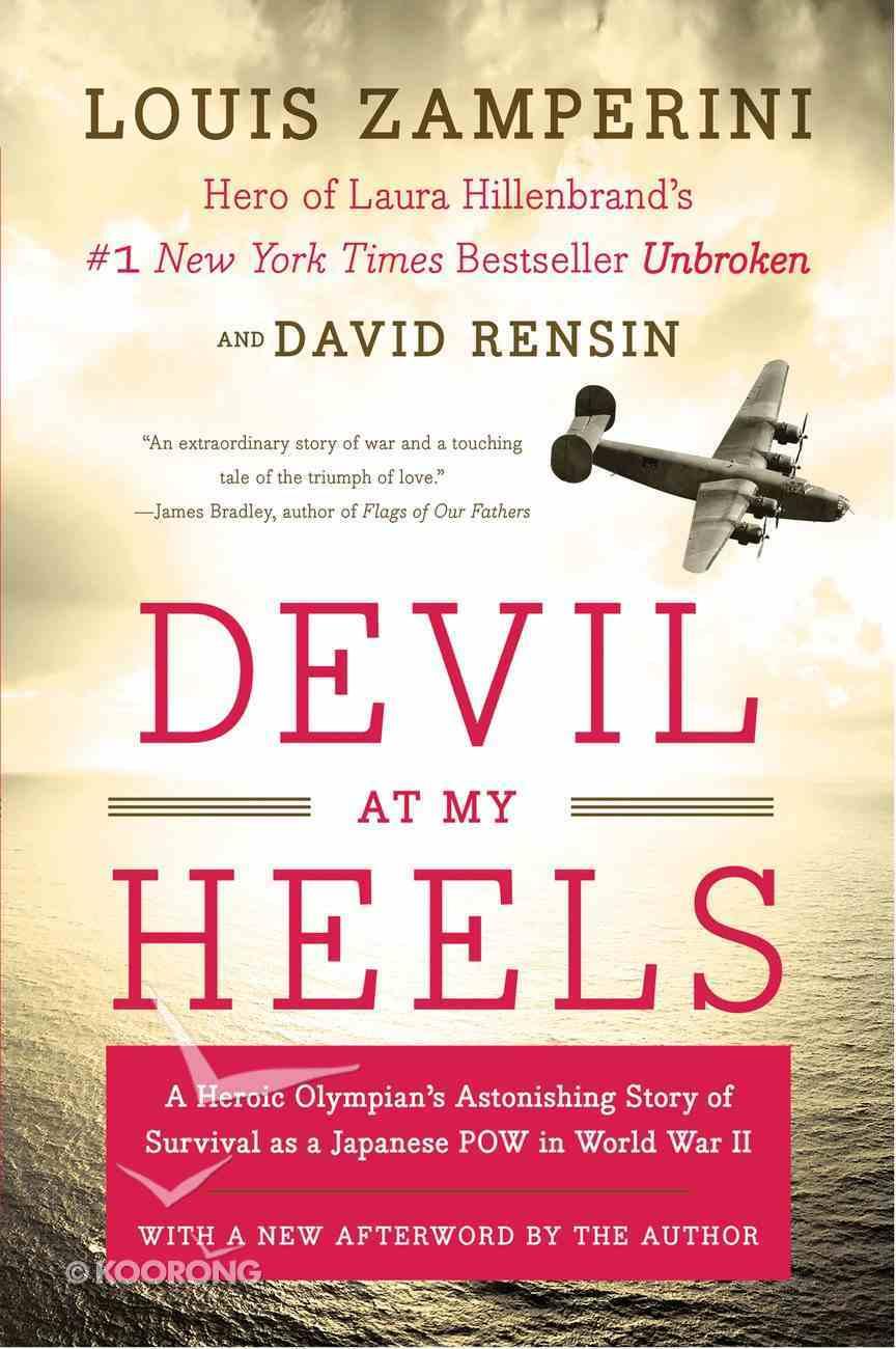 Devil At My Heels eBook