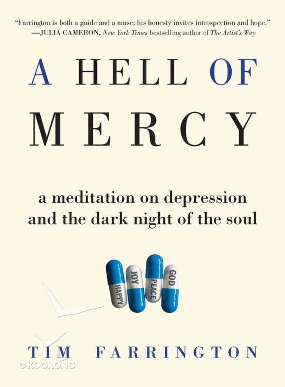 A Hell of Mercy eBook