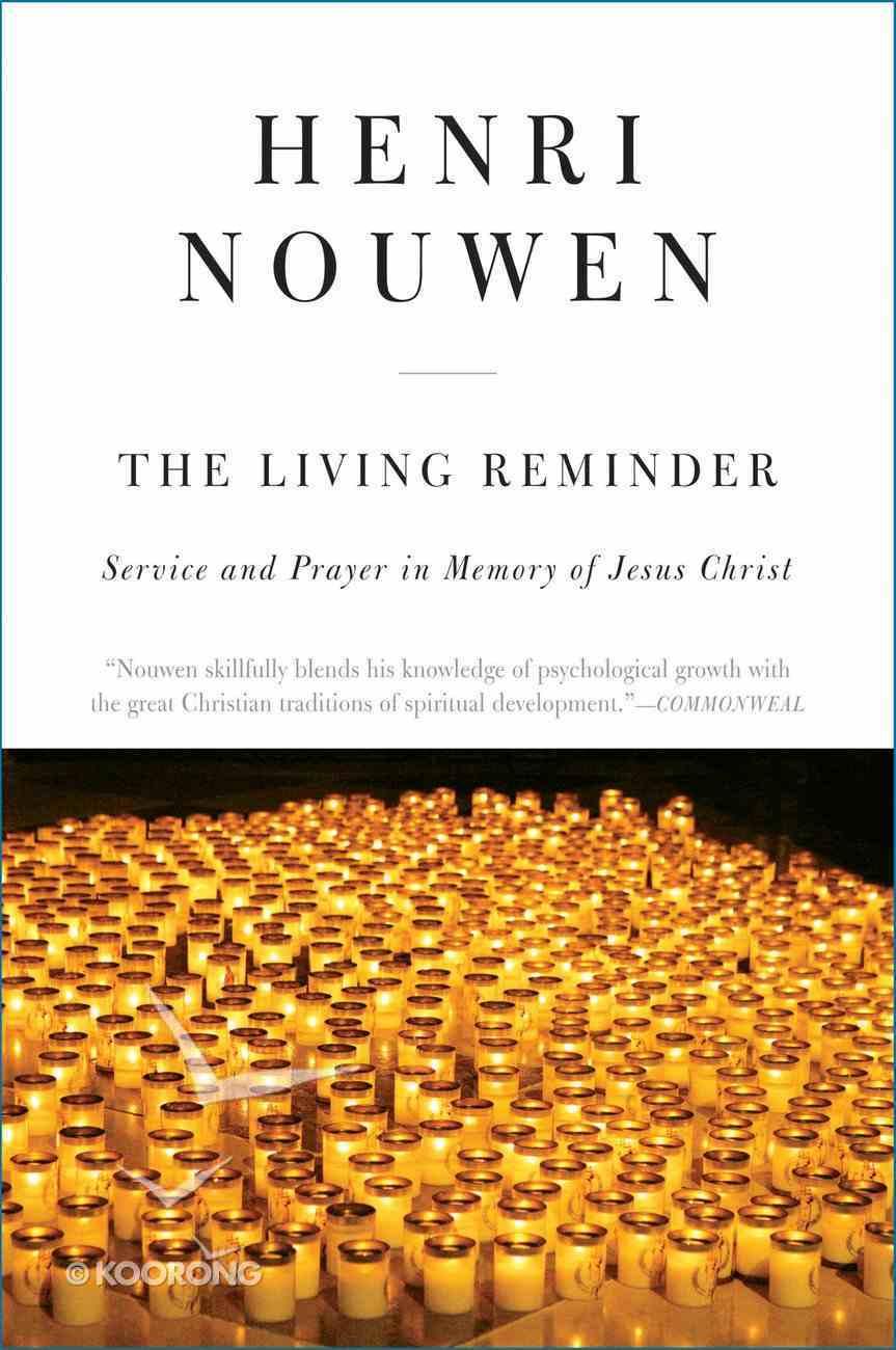 The Living Reminder eBook
