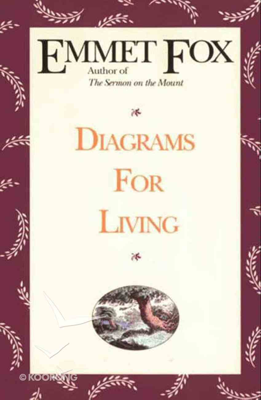 Diagrams For Living eBook