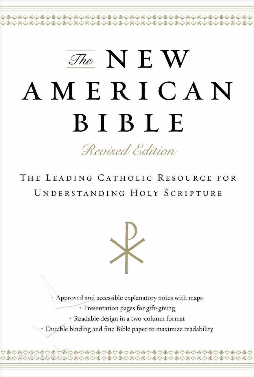 NASB Bible eBook