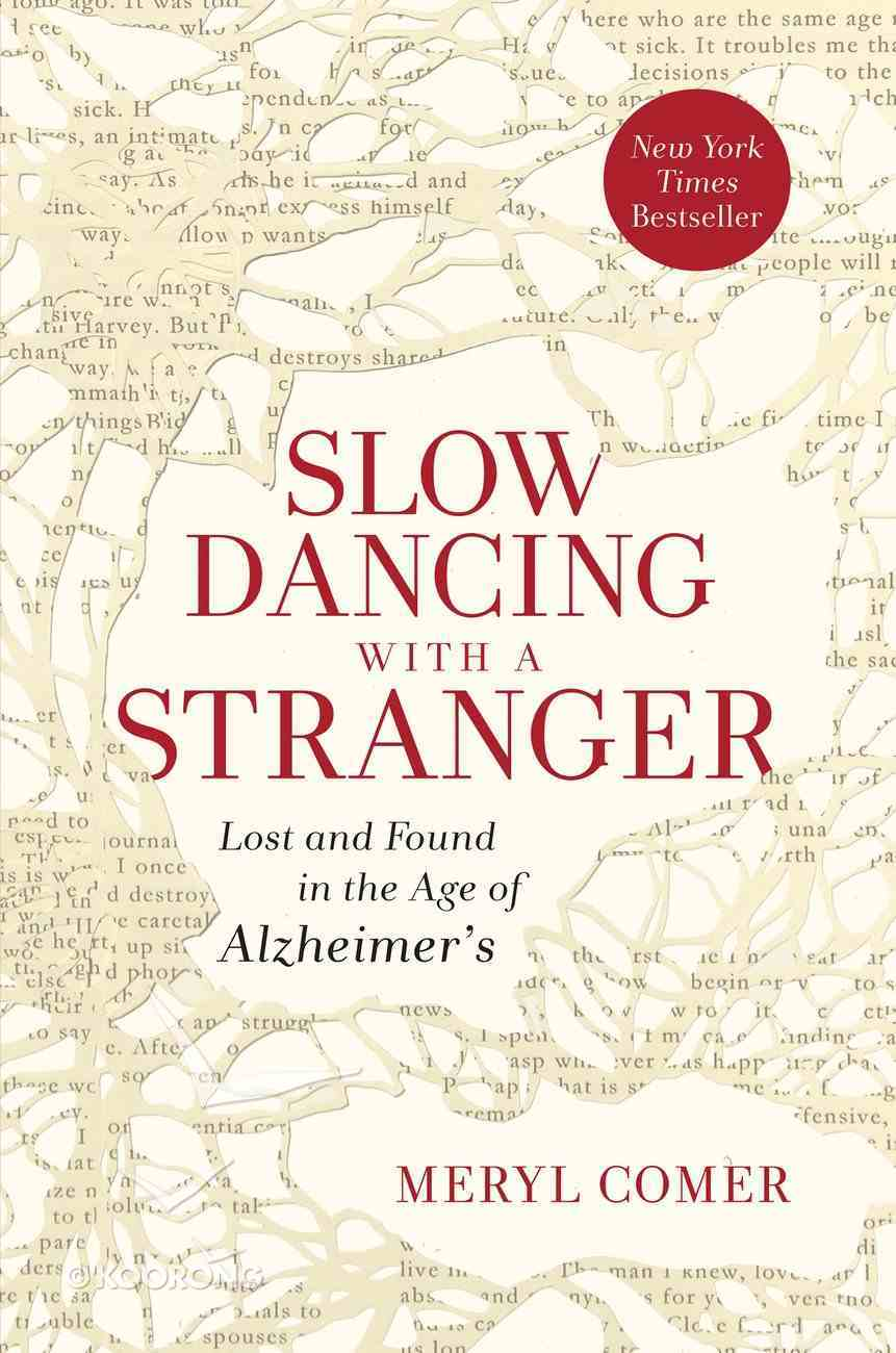 Slow Dancing With a Stranger eBook