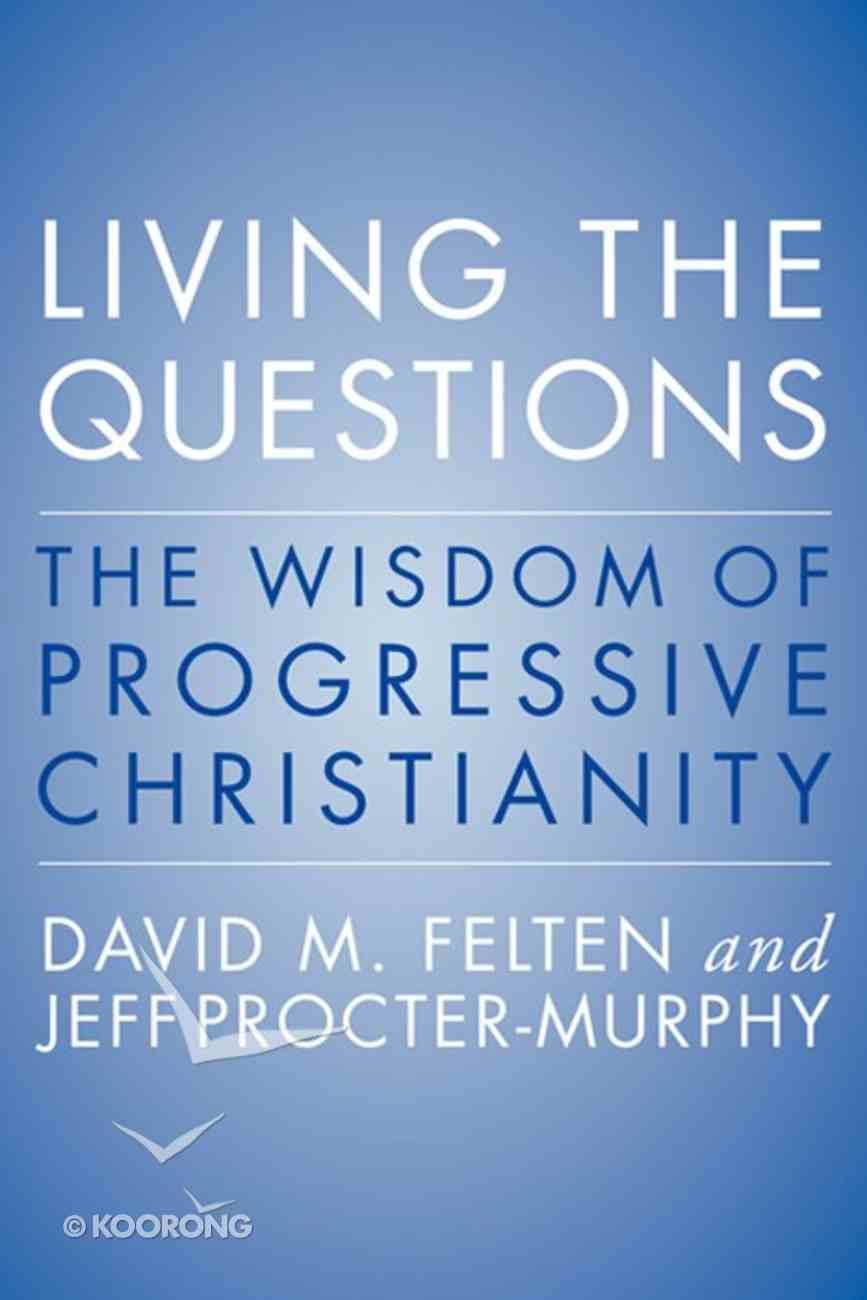 Living the Questions eBook