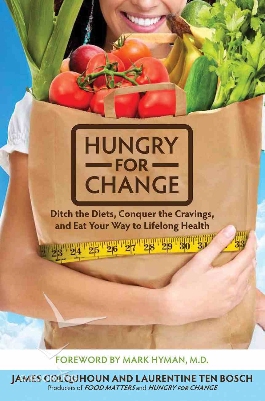 Hungry For Change eBook
