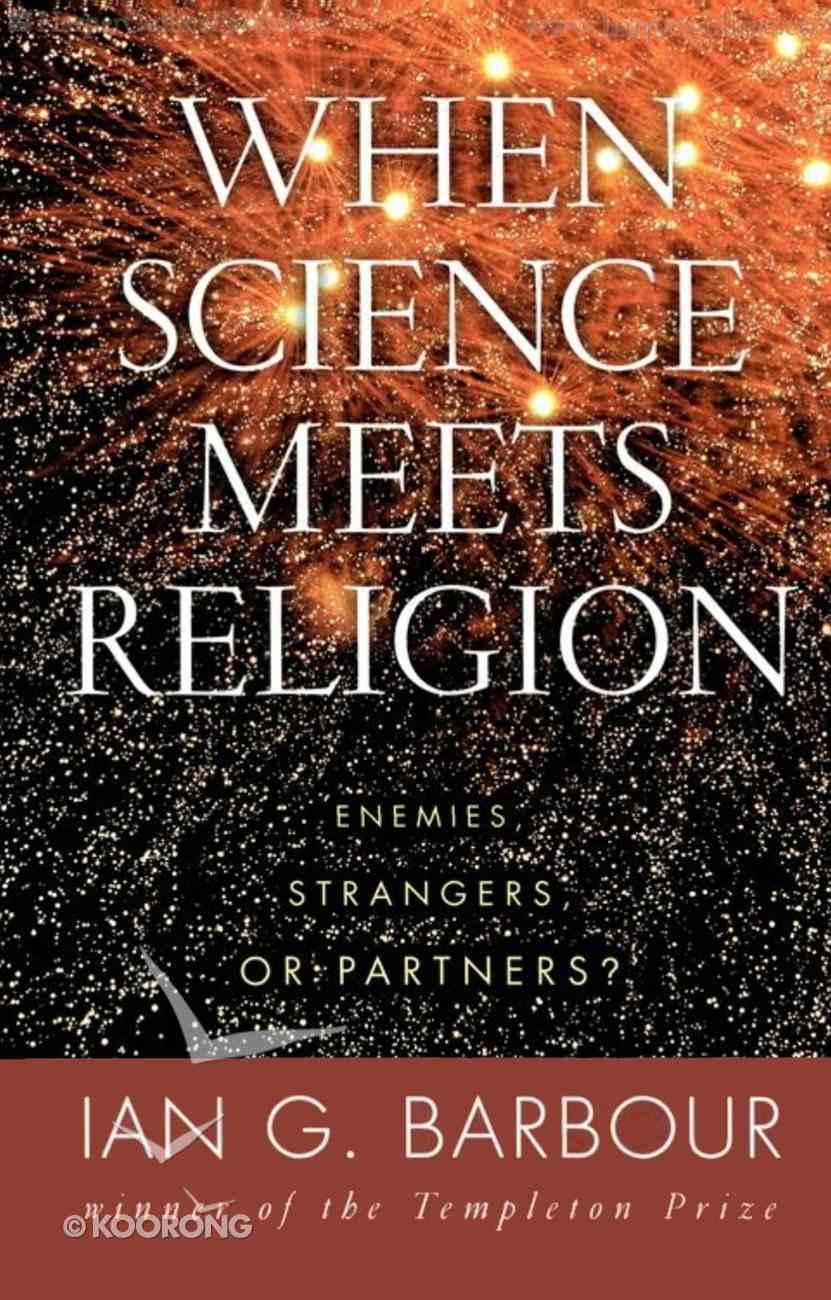 When Science Meets Religion eBook