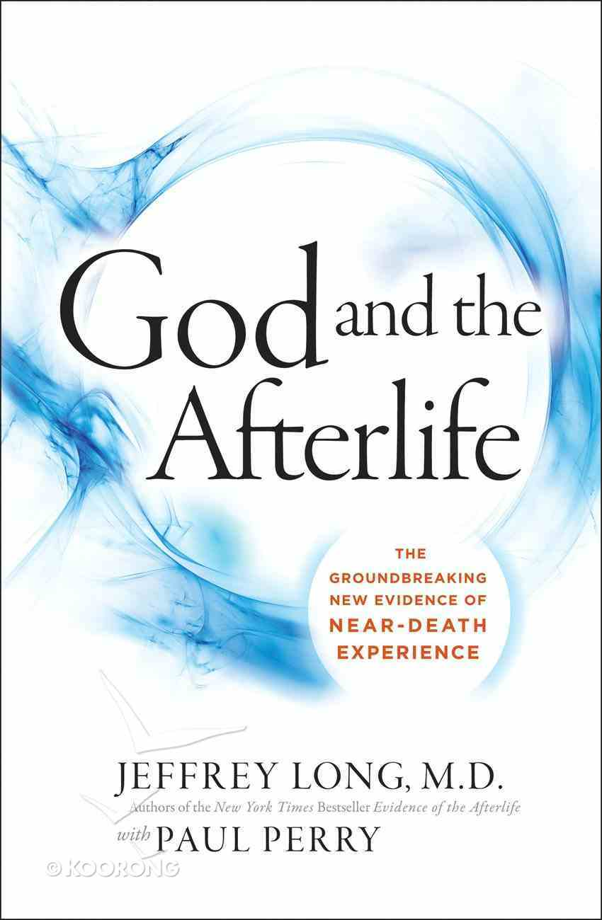 God and the Afterlife eBook