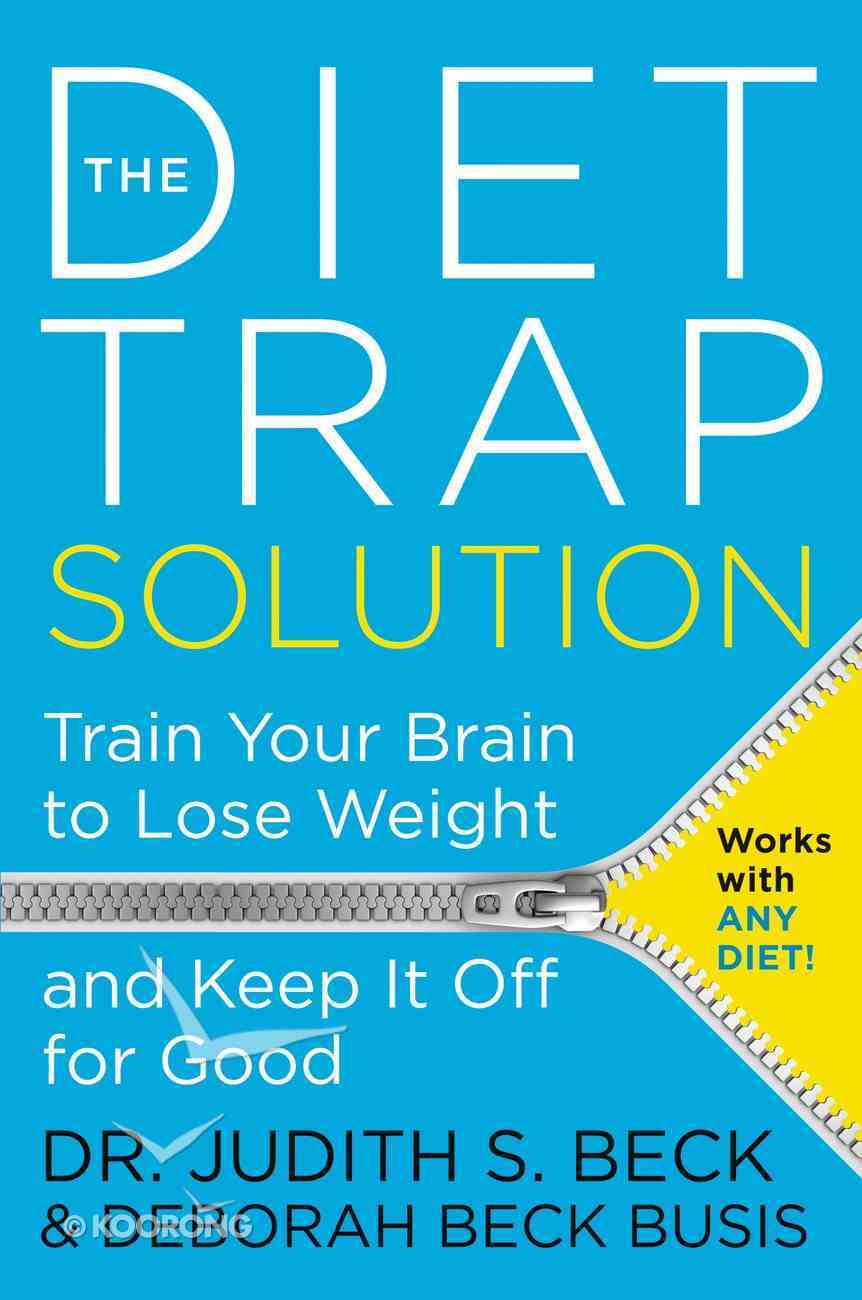 The Diet Trap Solution eBook