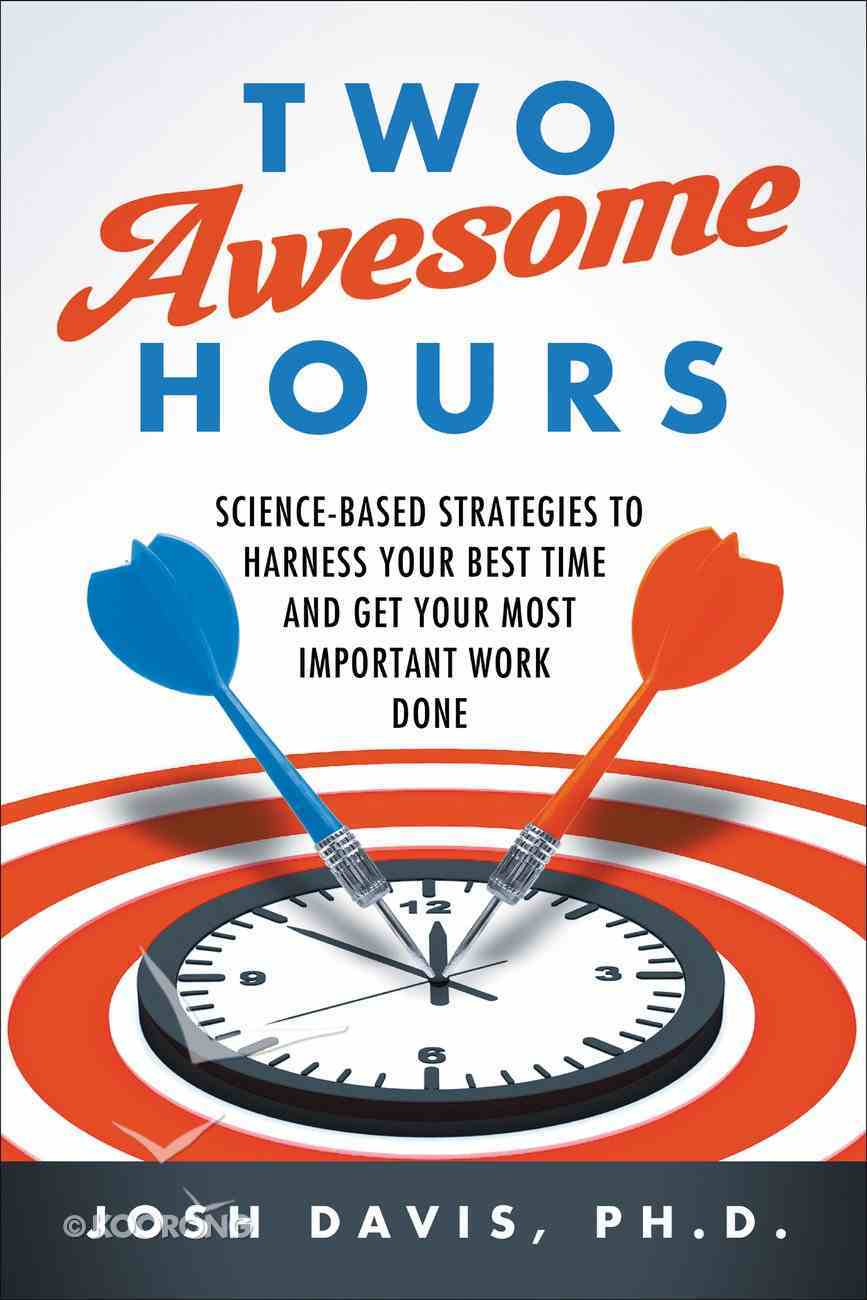 Two Awesome Hours eBook