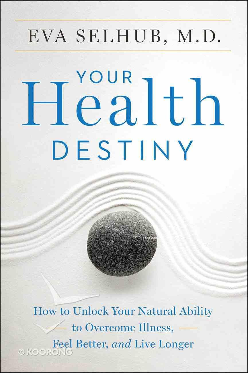 Your Health Destiny eBook
