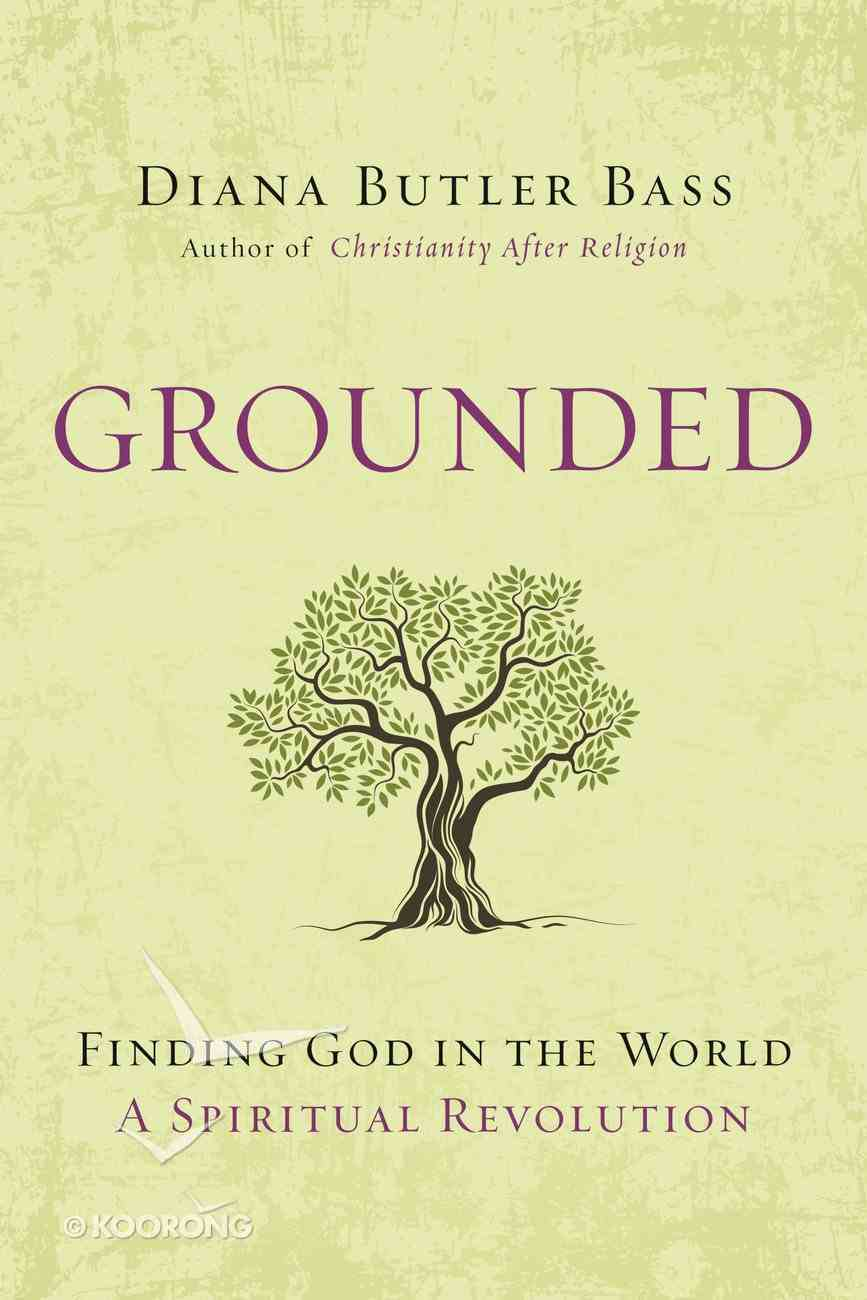 Grounded eBook