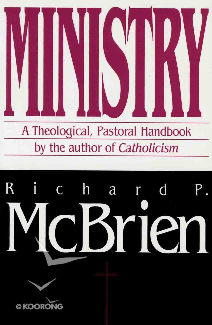 Ministry eBook