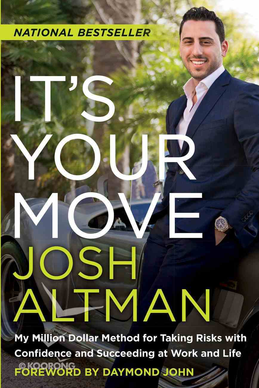 It's Your Move eBook