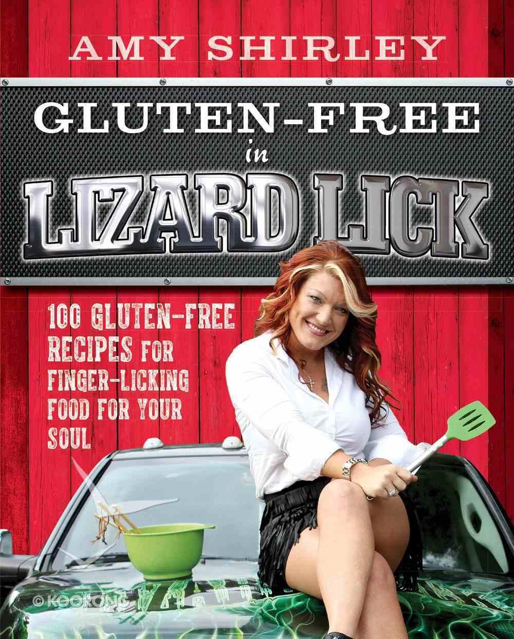 Gluten-Free in Lizard Lick eBook