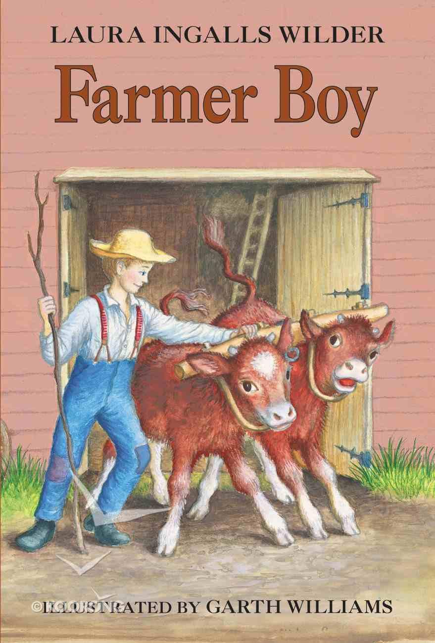 Farmer Boy eBook