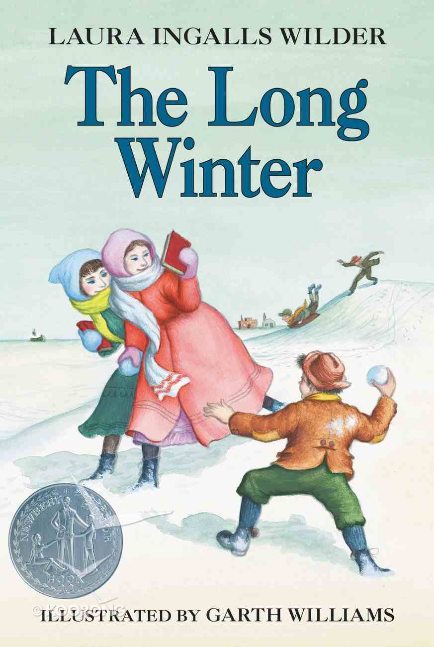 The Long Winter eBook