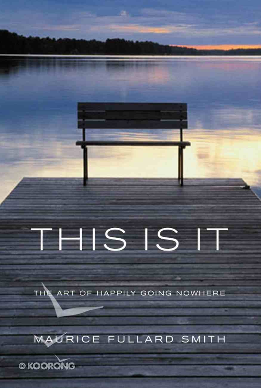 This is It eBook