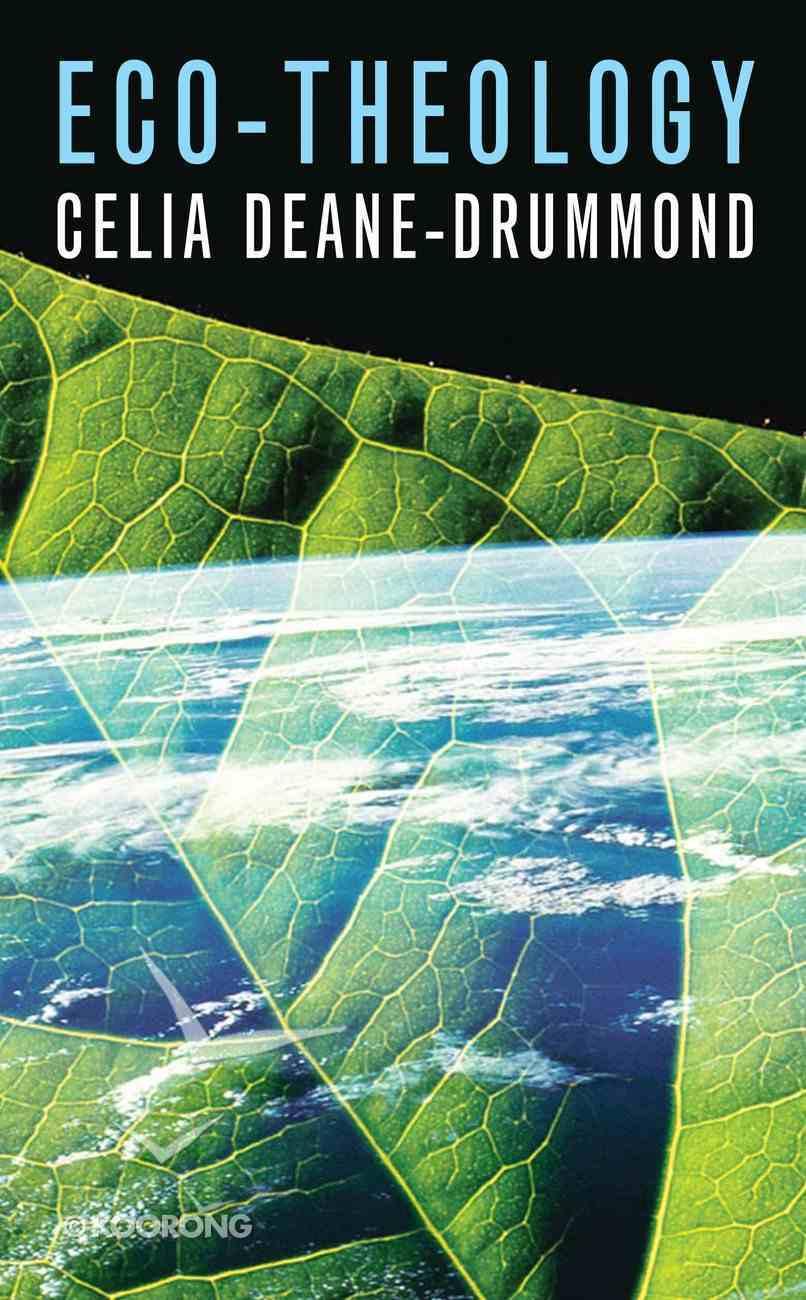 Eco-Theology eBook