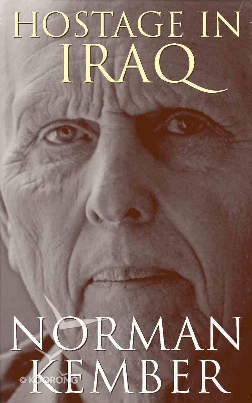 Hostage in Iraq eBook