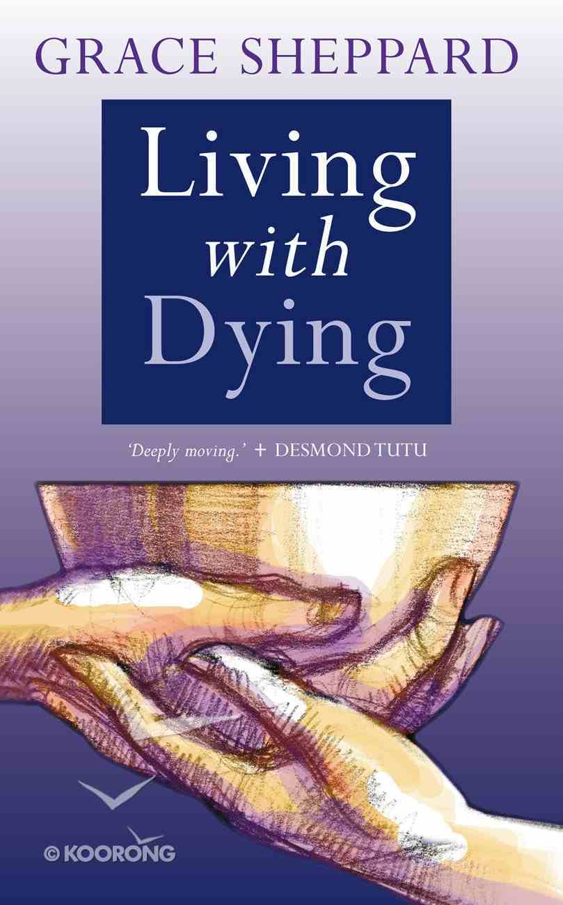 Living With Dying eBook