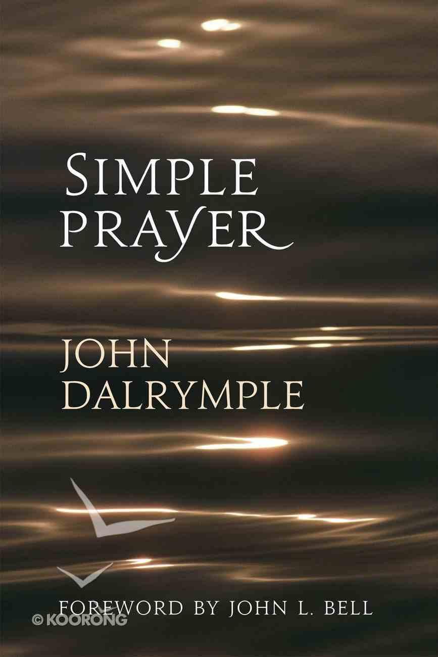 Simple Prayer eBook