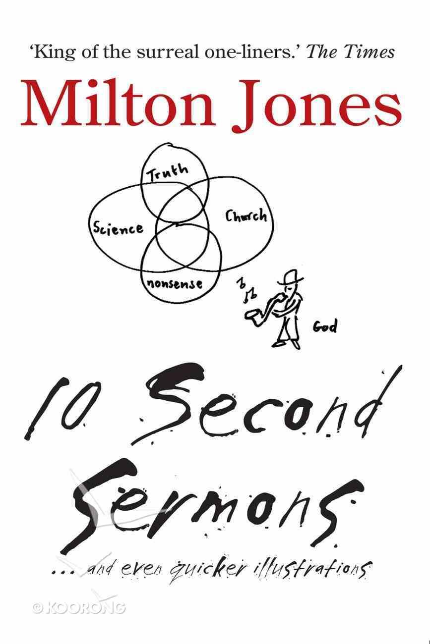 10 Second Sermons eBook