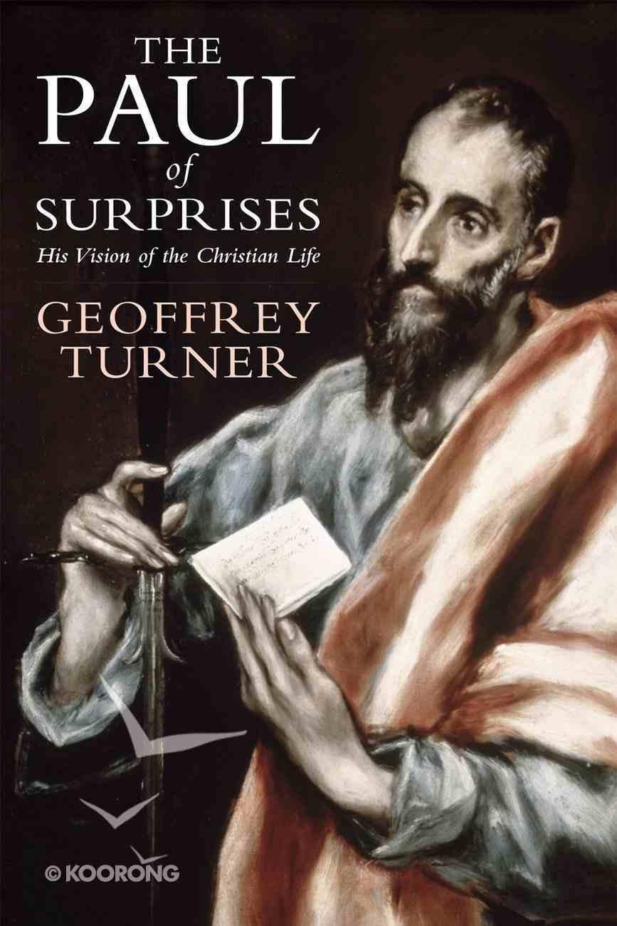 The Paul of Surprises eBook
