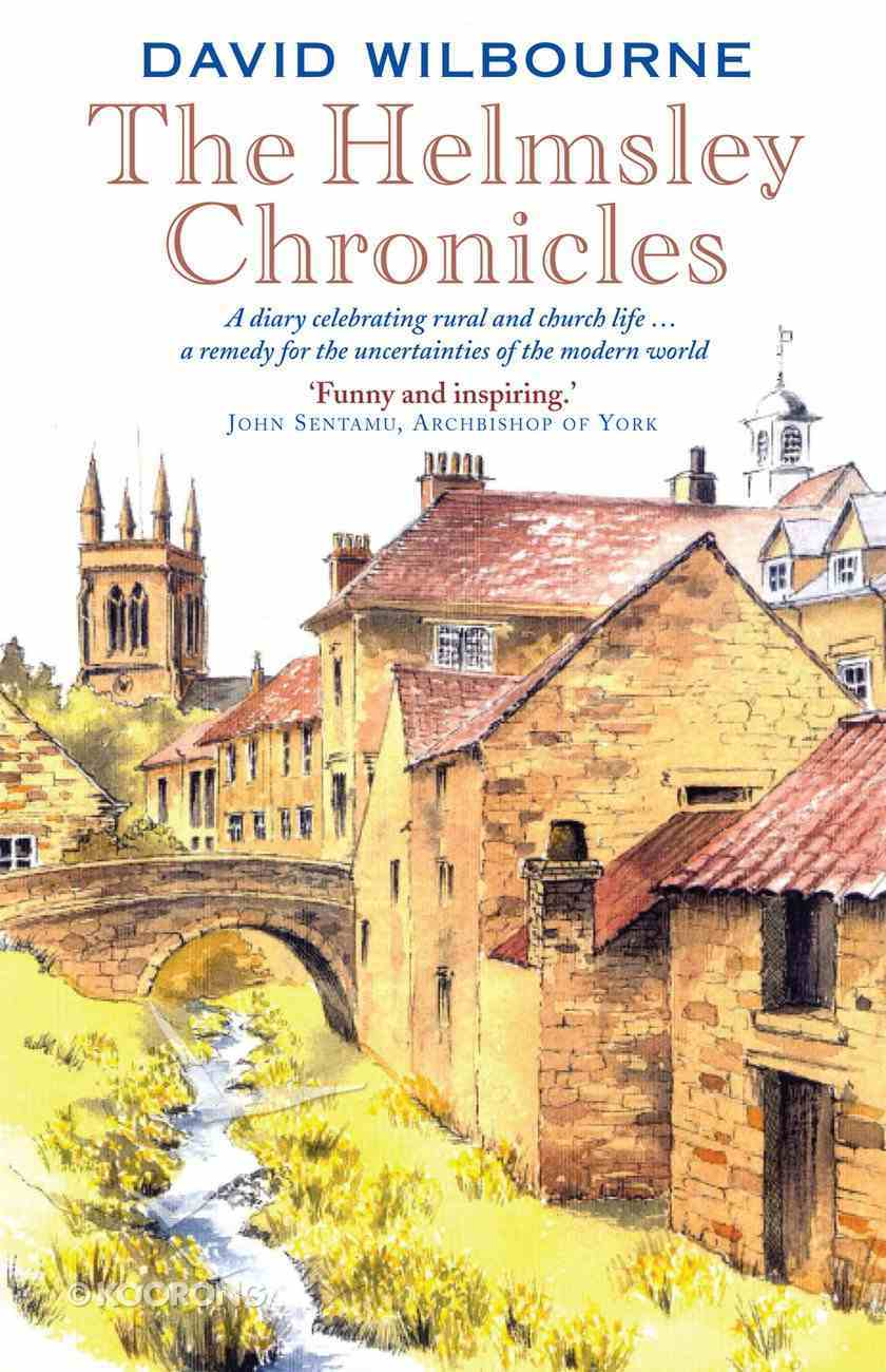 The Helmsey Chronicles eBook