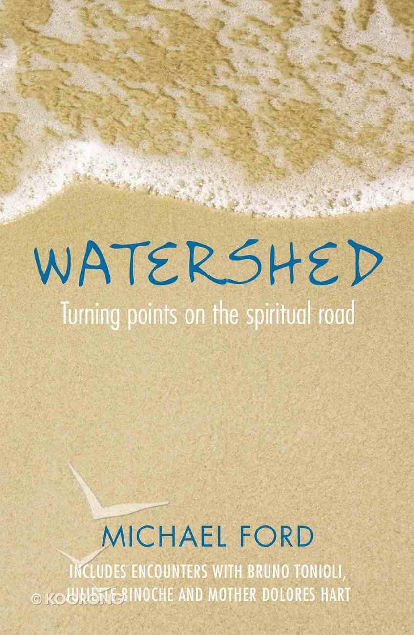 Watershed eBook