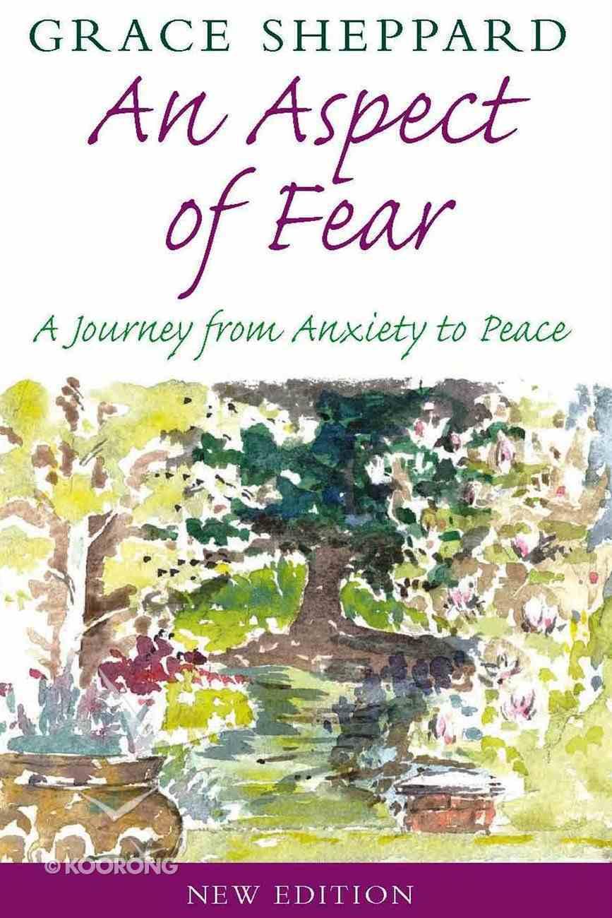 An Aspect of Fear eBook