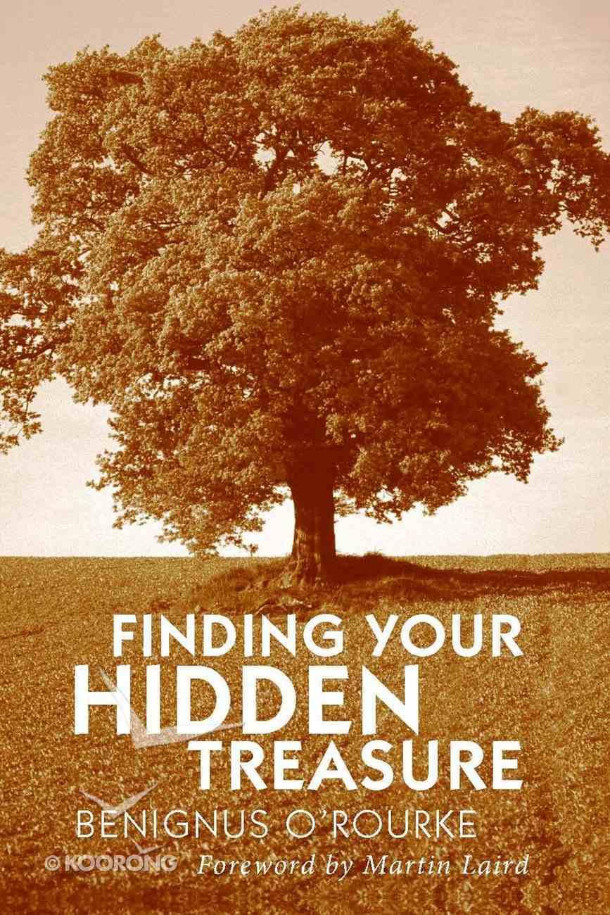 Finding Your Hidden Treasure eBook
