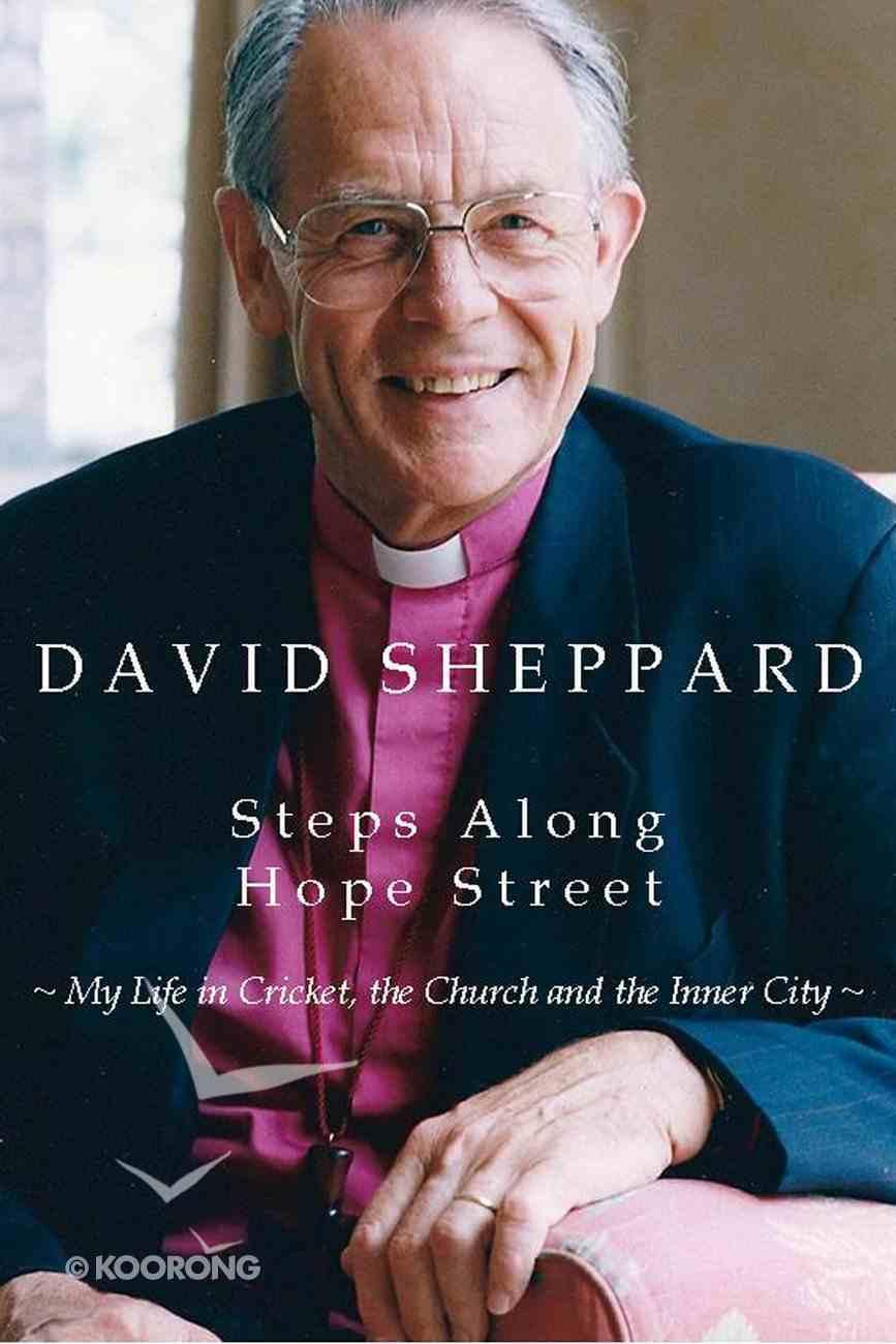 Steps Along Hope Street eBook