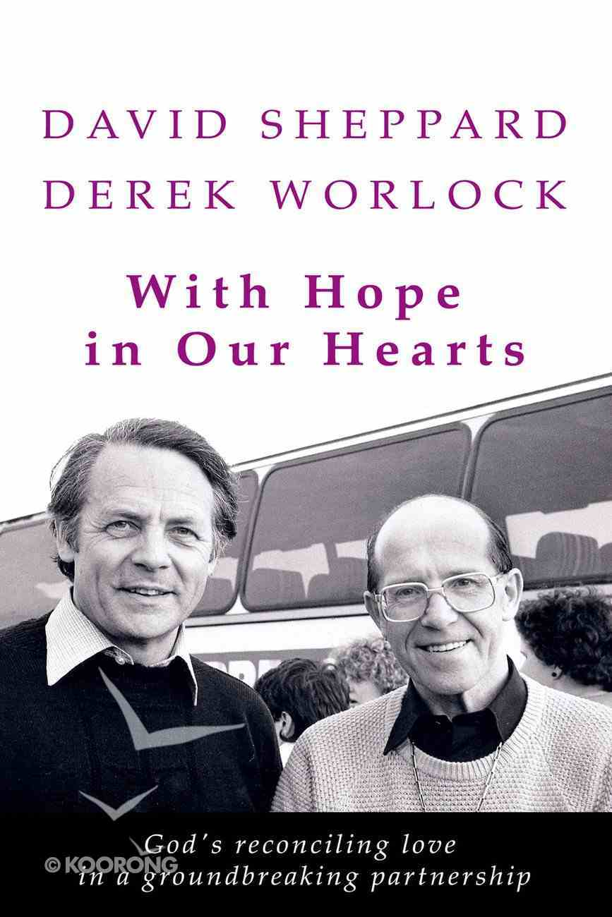 With Hope in Our Hearts eBook