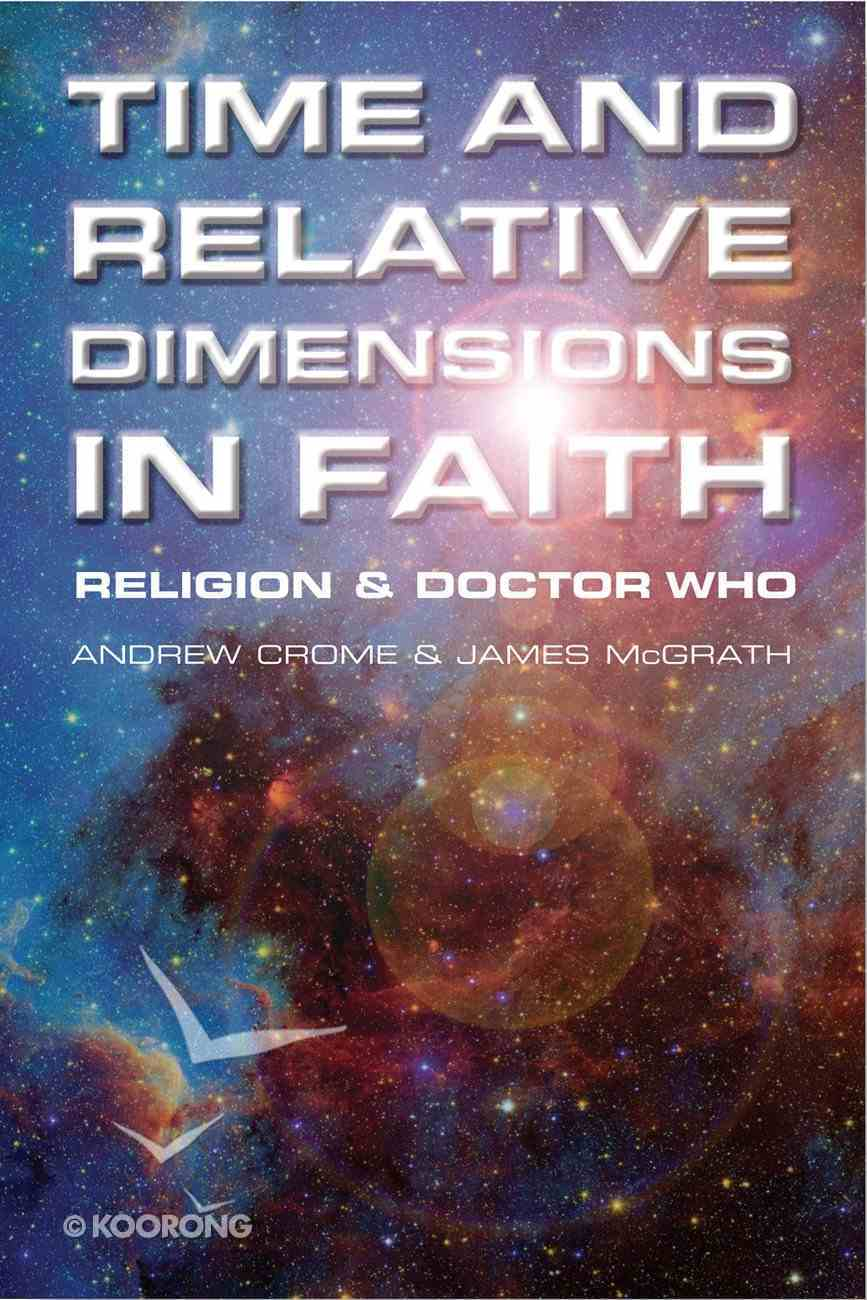 Time and Relative Dimensions in Faith eBook