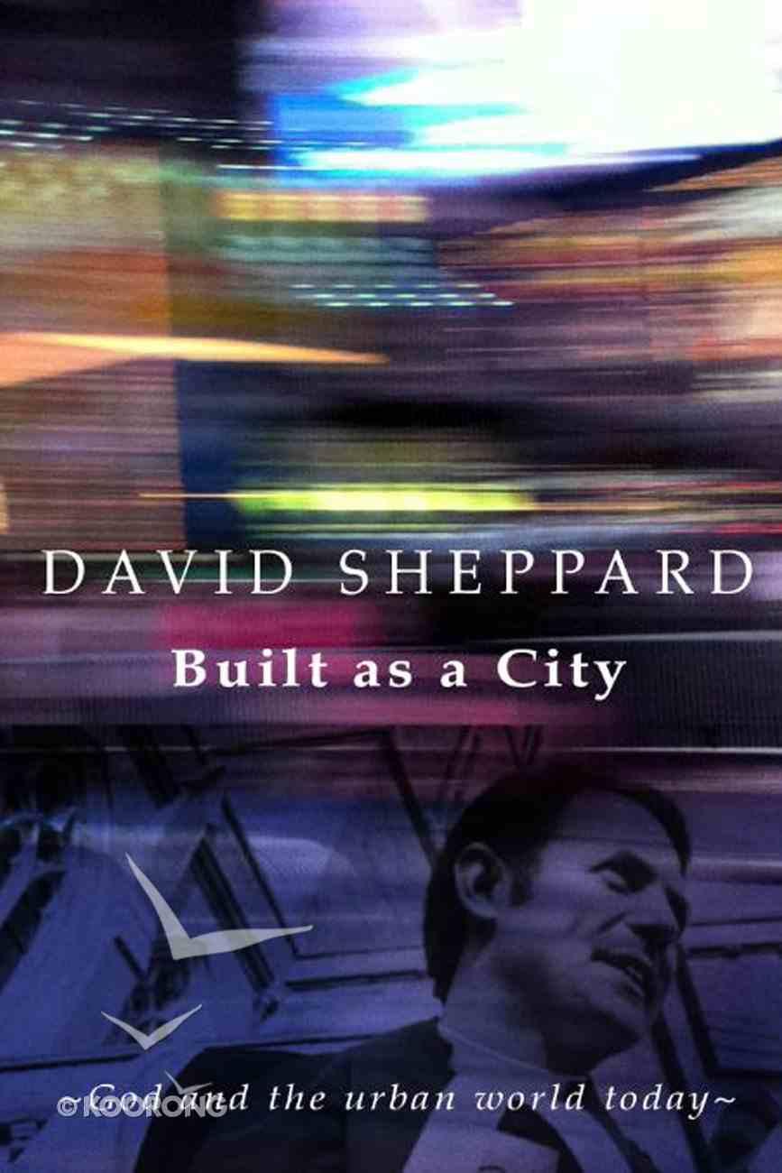 Built as a City eBook