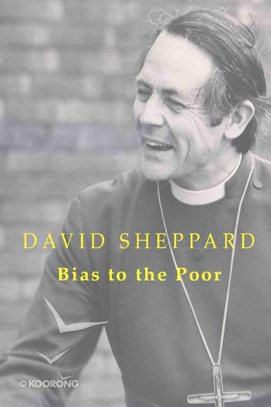 Bias to the Poor eBook