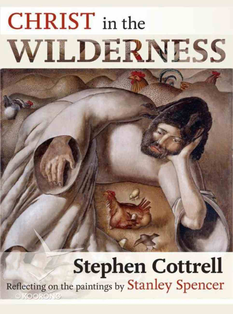 Christ in the Wilderness Paperback