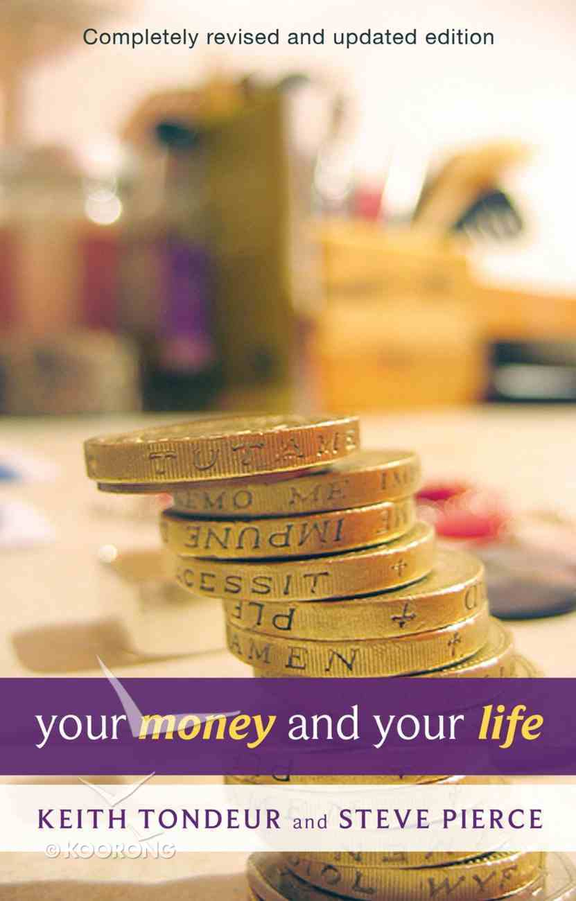 Your Money and Your Life eBook