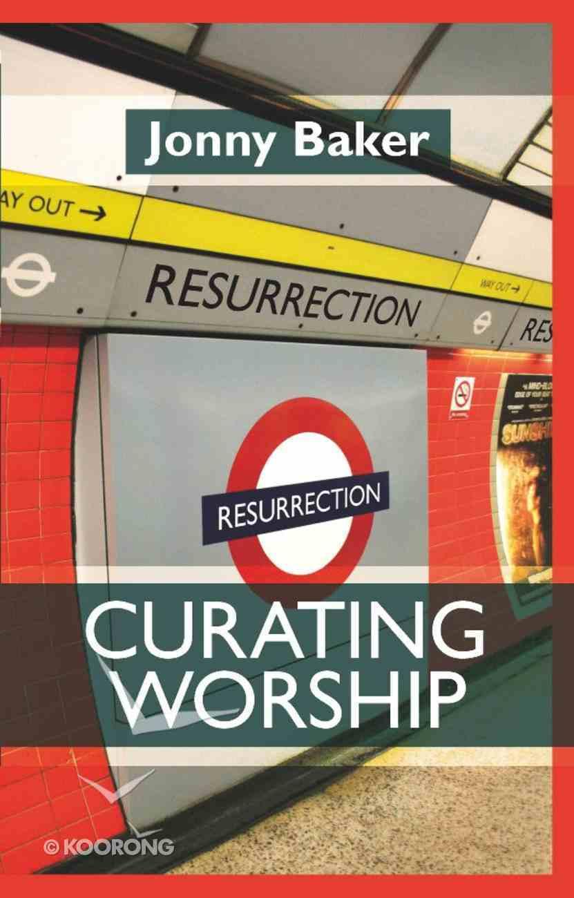 Curating Worship eBook
