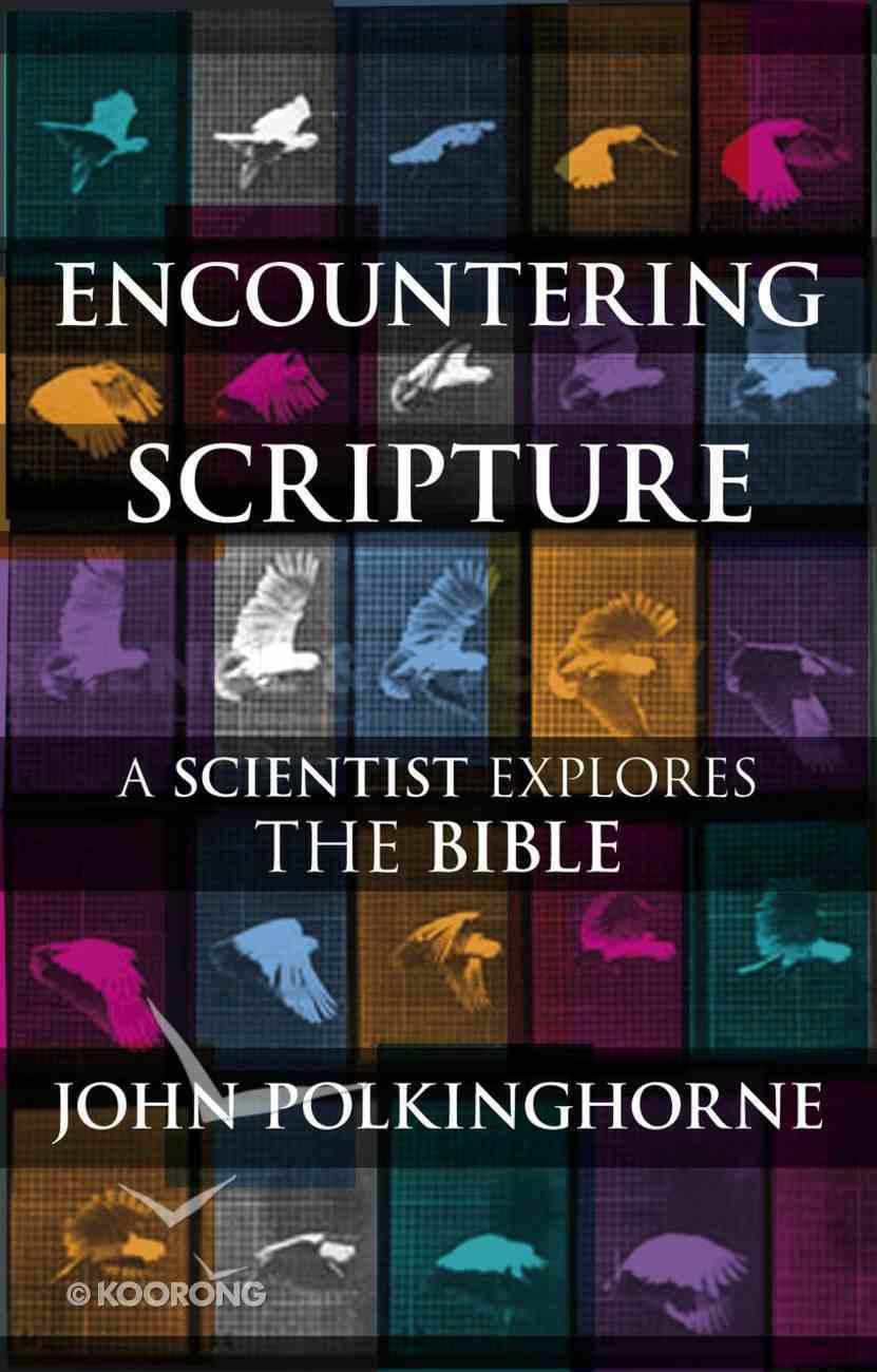 Encountering Scripture eBook