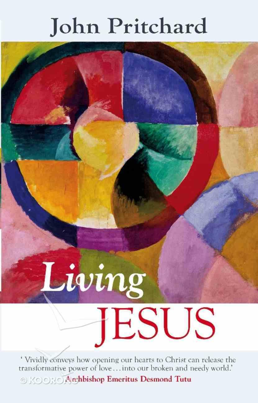 Living Jesus eBook
