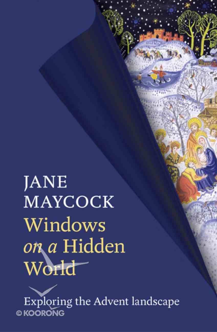 Windows on a Hidden World eBook