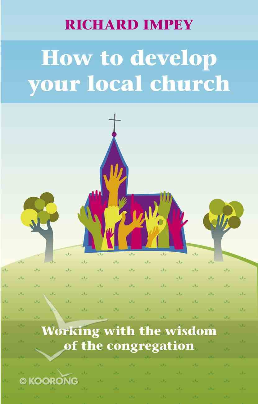 How to Develop Your Local Church eBook