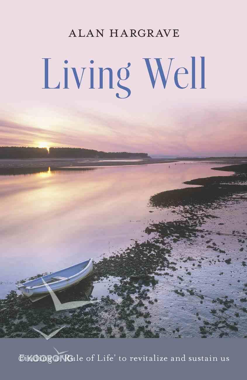 Living Well eBook