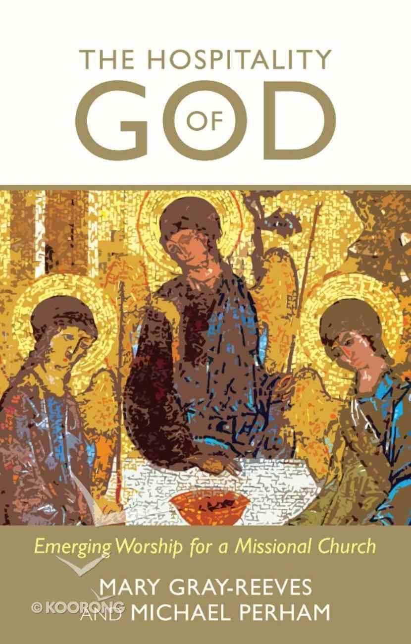 The Hospitality of God eBook