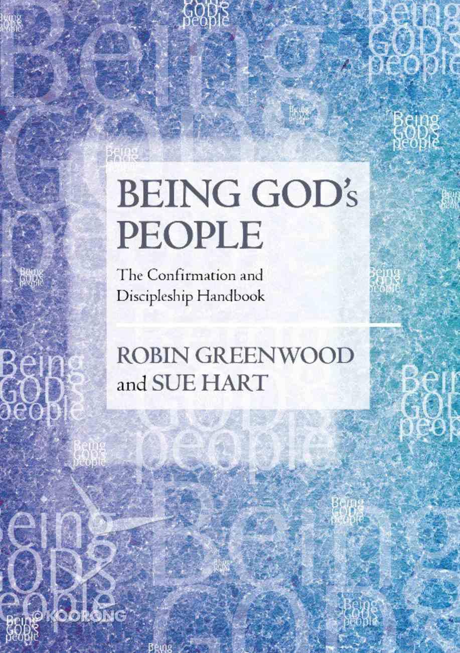 Being God's People eBook
